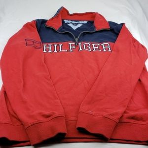 Tommy Hilfiger Youth Pullover